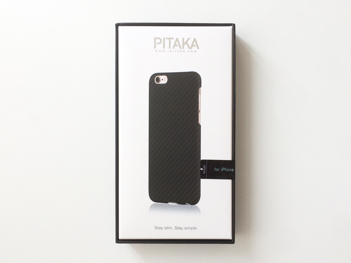 pitaka aramid case1
