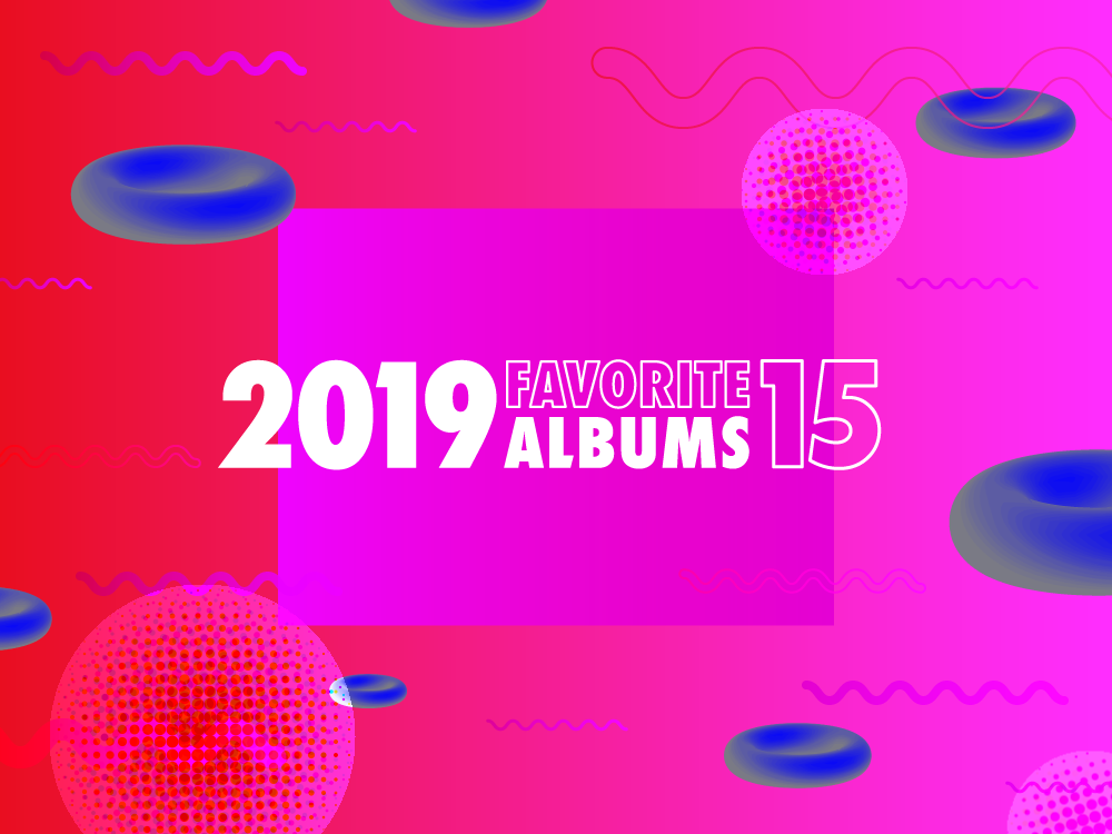 favoritealbum2019