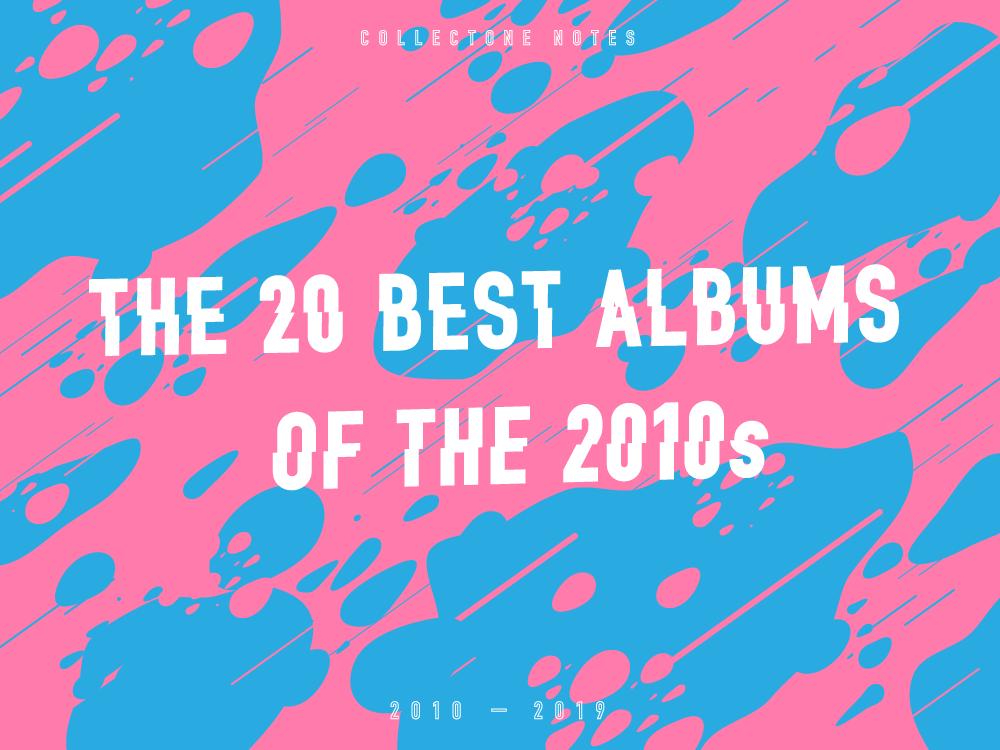 2010年代ベストアルバム