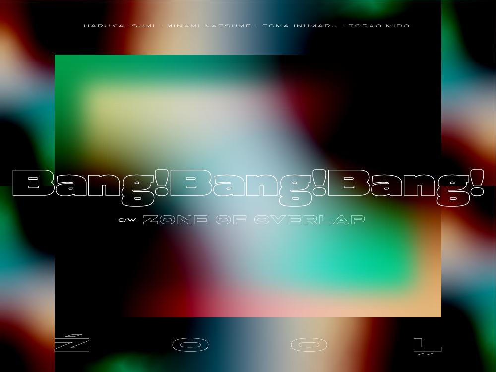 bang!bang!bang