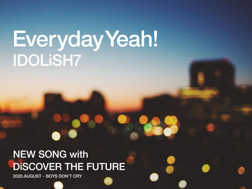 Everyday Yeah!