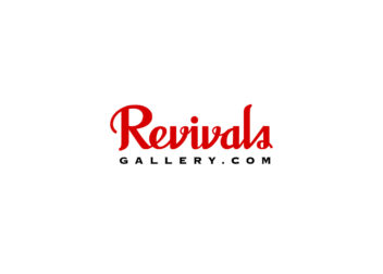 revivals gallery logo